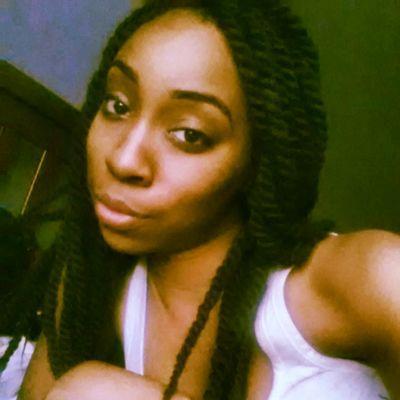 Sosha L. Social Profile