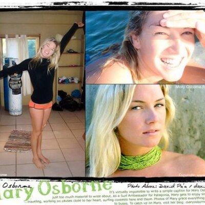 mary osborne | Social Profile