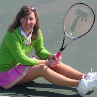 Tennis Girl °o° | Social Profile