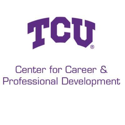 TCU Career Center   Social Profile