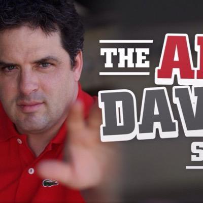 Ari David Social Profile