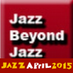 Jazz Beyond Jazz's Twitter Profile Picture