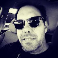 Mark Byron Lane | Social Profile