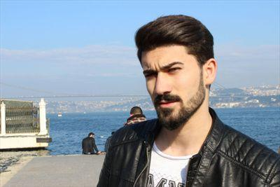 Fatih Şit's Twitter Profile Picture