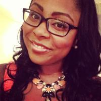 Dionna Maria Lewis | Social Profile