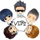 VIPZ : 빕츠 Social Profile