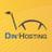 dinhosting.fr Icon
