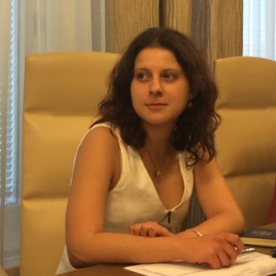 Alia Samigullina | Social Profile