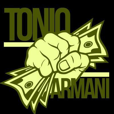 Tonio Armani | Social Profile