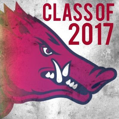 UARK Class of 2017   Social Profile