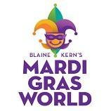 Mardi Gras World | Social Profile