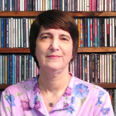 Donna Halper | Social Profile