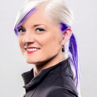 Erin Scott | Social Profile
