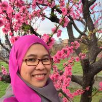 Za Azman | Social Profile
