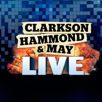 Clarkson Hammond May | Social Profile