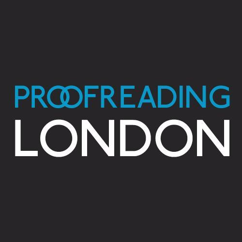 proofreading services london