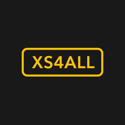 XS4ALL | Social Profile