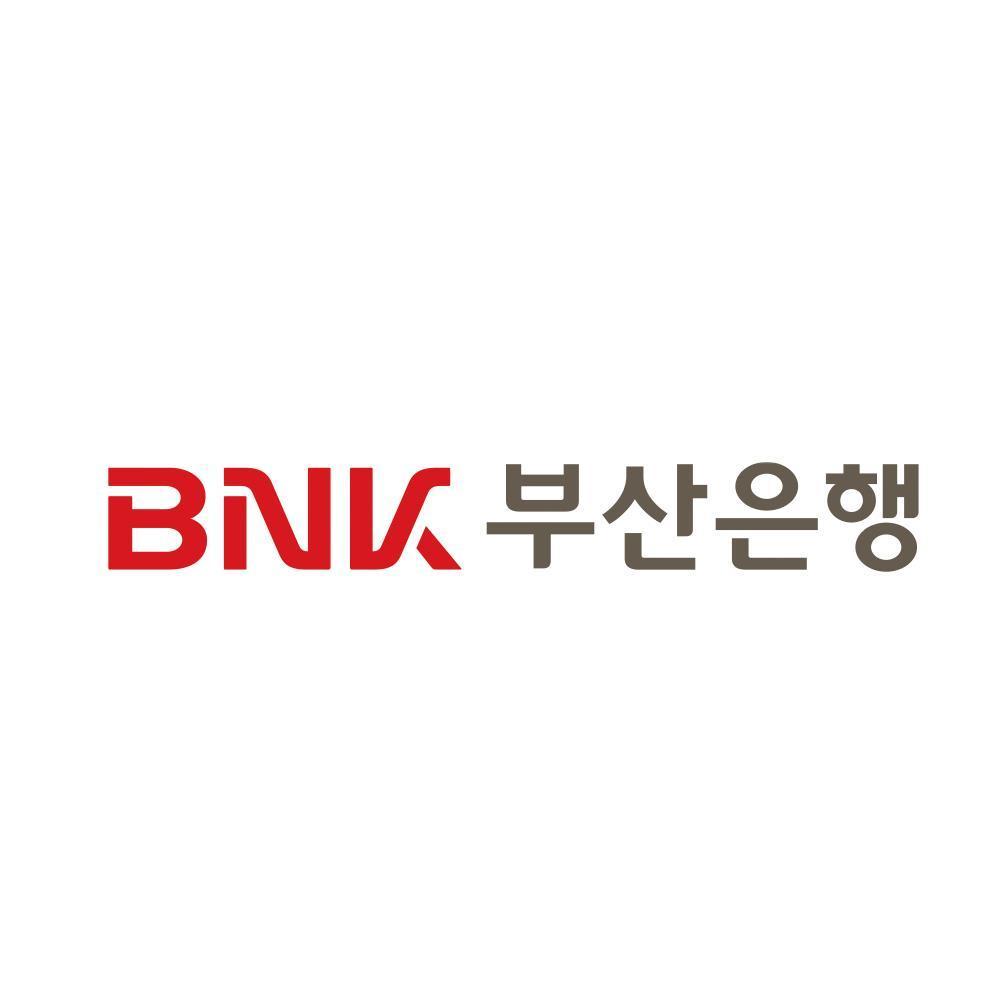 부산은행 Social Profile