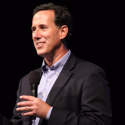 Rick Santorum   Social Profile