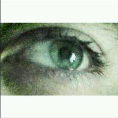 Green Eyes | Social Profile
