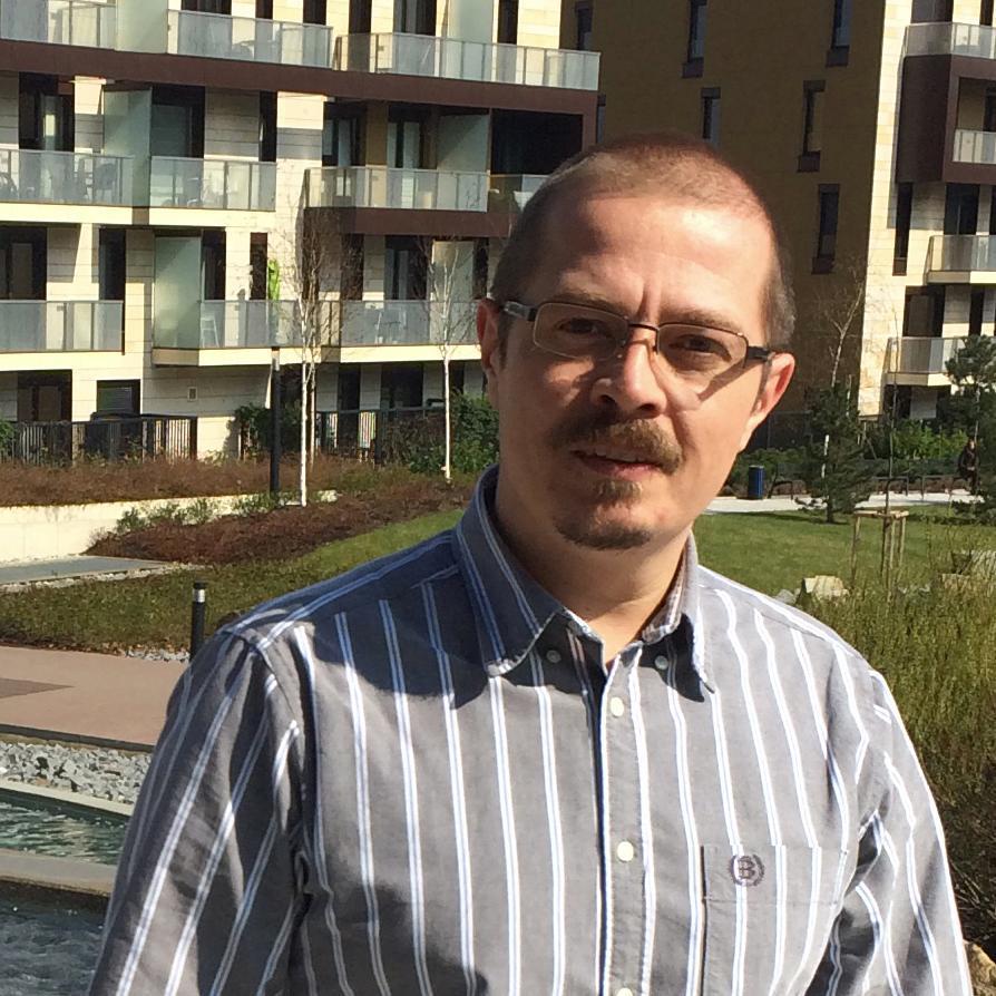 Patrik Šlechta
