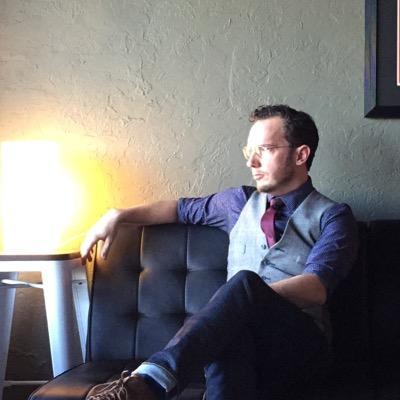 Zachary Foster | Social Profile