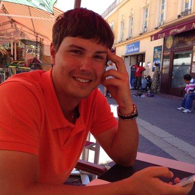 Viktor Minzhulin (@ViktorMinzhulin)