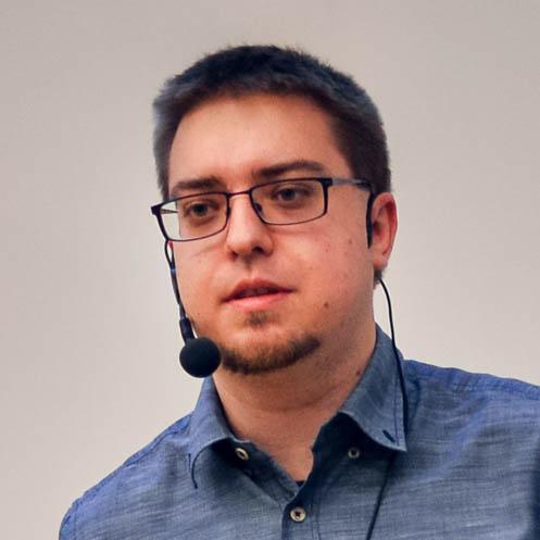 Jure Cuhalev Social Profile