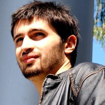 Vincenzo Manoti Social Profile