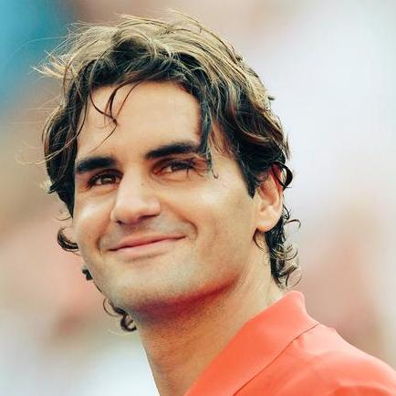 Roger Federer News Social Profile