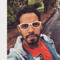 Edmilson Araújo | Social Profile