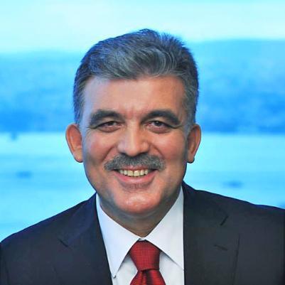 Abdullah Gül  Twitter Hesabı Profil Fotoğrafı