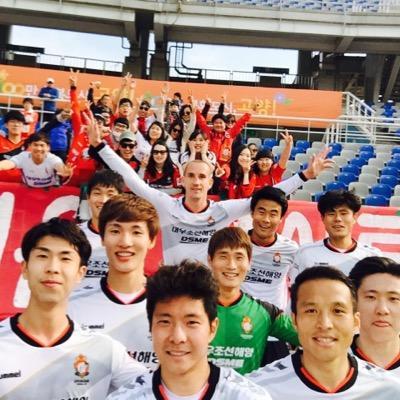 경남FC 서포터즈 연합회 Social Profile