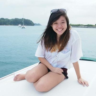 Ang Hui Li Social Profile