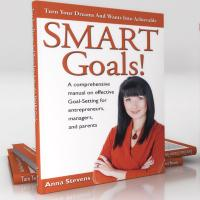 SMARTgoalsBook | Social Profile