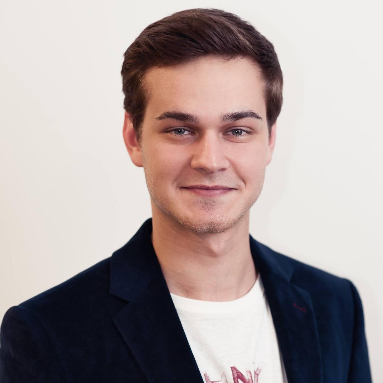 Damian Brhel