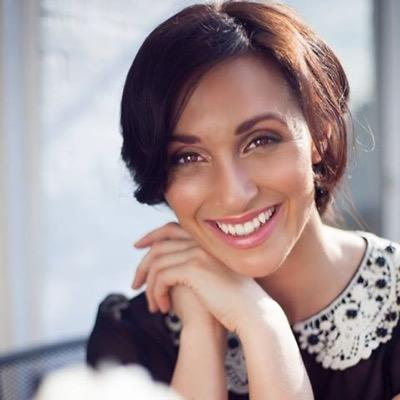 Maria Despina | Social Profile