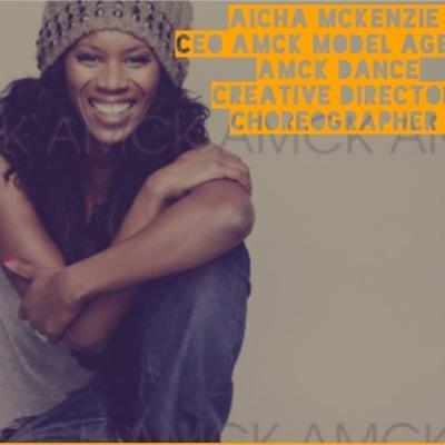 Aicha Mckenzie | Social Profile