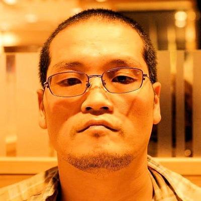 照井吉勝 | Social Profile