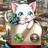 【白猫】白猫プロジェクトが「ファミ通アワード2014」優秀賞を受賞!記念イベントくるー?【プロジェクト】