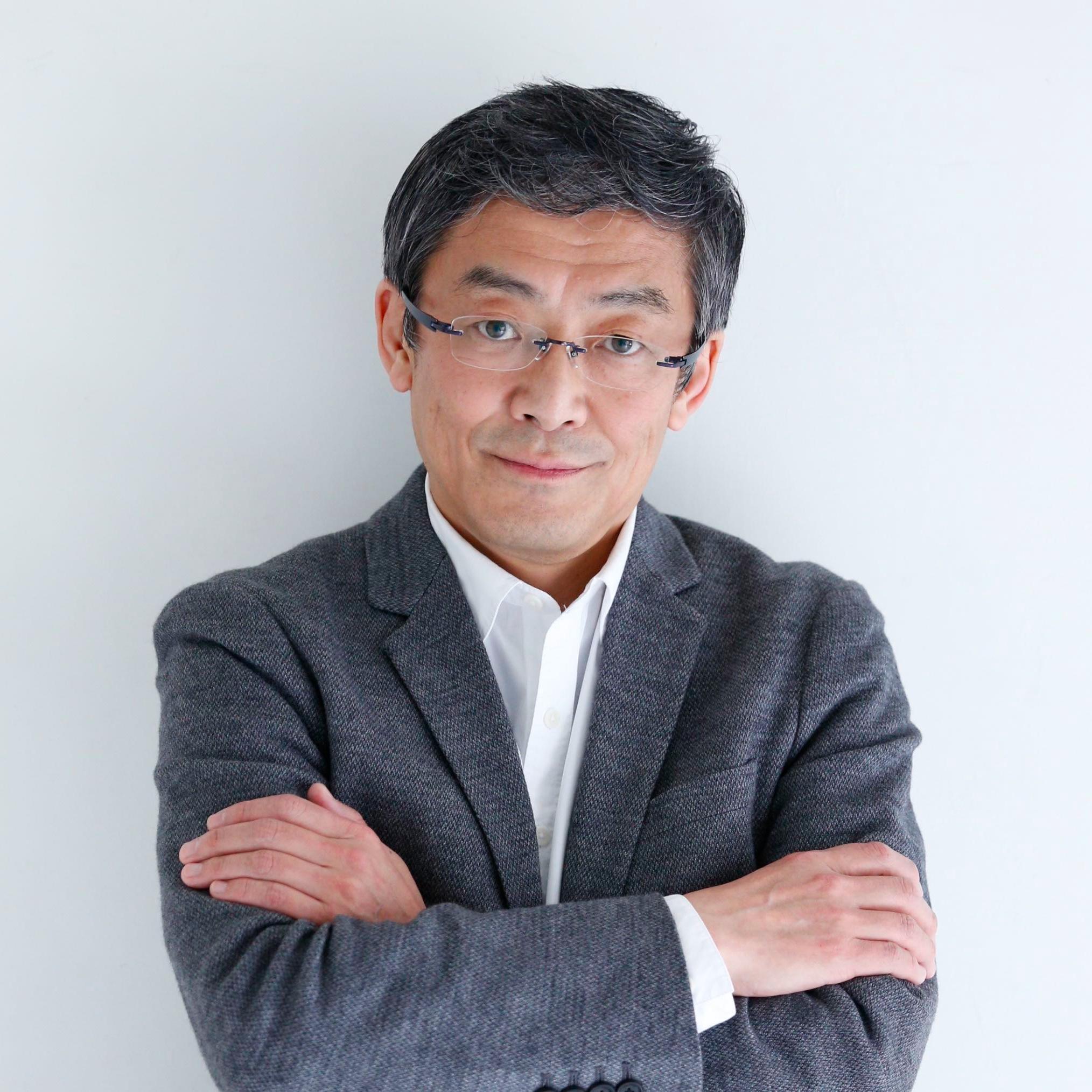 Hajime Yamazaki /山崎元 Social Profile
