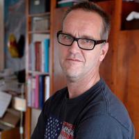 Peter de Vries | Social Profile