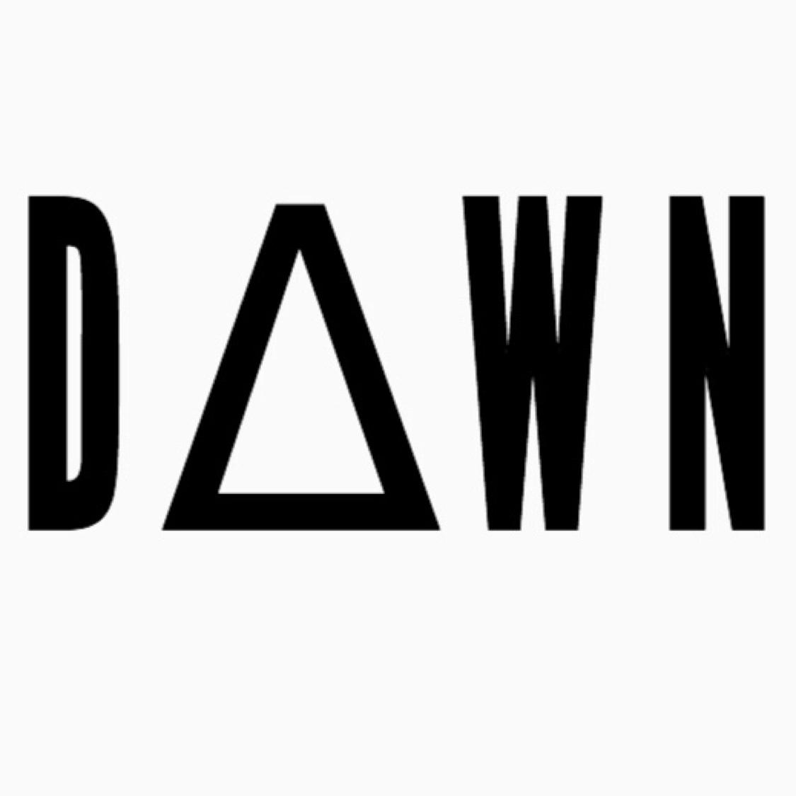 D∆WN Official Promo Social Profile