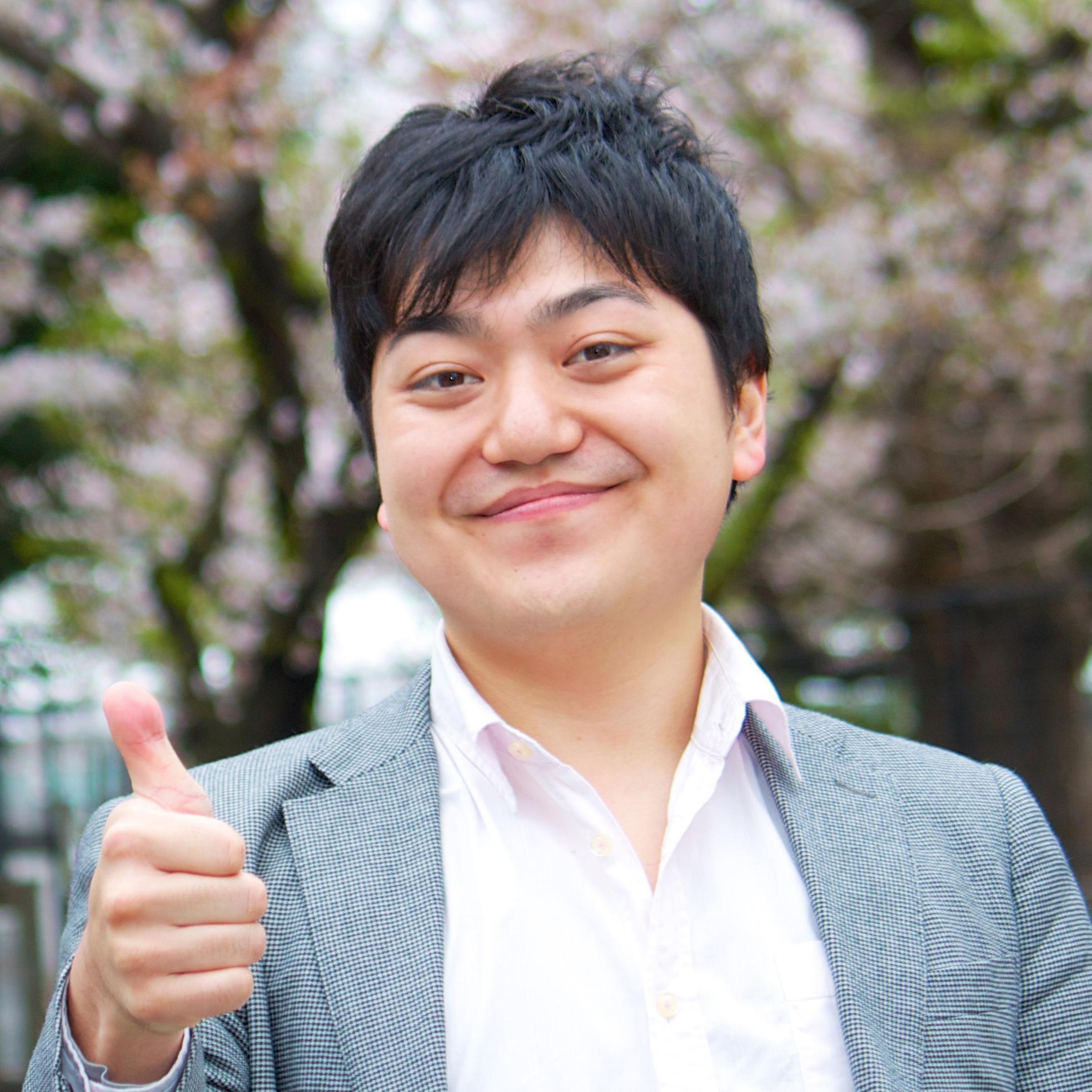 ニタサカアツシ Social Profile