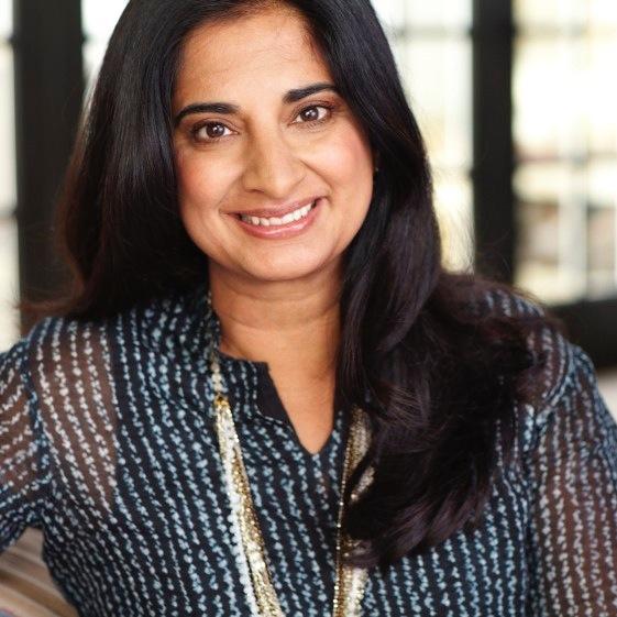 Mallika Chopra Social Profile