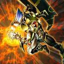 E・HEROスパークマンbot
