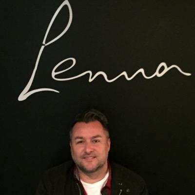 Kev Lennon   Social Profile