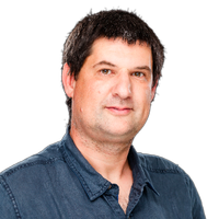 Andrew Elwell | Social Profile
