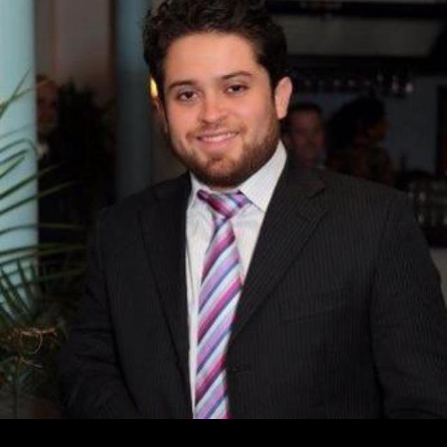 Danny Estrada Social Profile