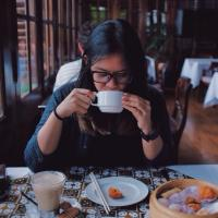 Irena Fanny Saragih | Social Profile